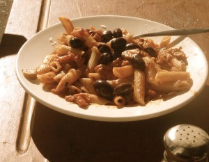 the paleo diet, itp, pasta