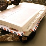 Moleskin diary, ITP, paleo diet, health