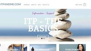 itpandme, itp basic information
