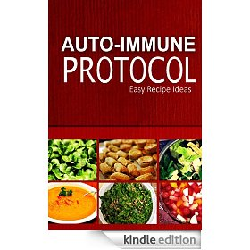 Auto-immune Protocol Cooking