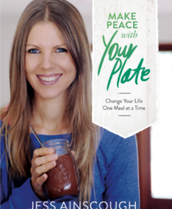 Make Peace with your Plate, wellness warrior, ITP, low platelet count, low Platelets, ITP disease, immune system disease, living with itp.