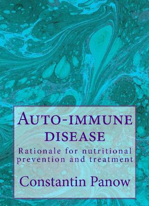 Autoimmunenutrition