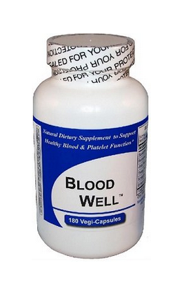 BloodWellITPSuppliments