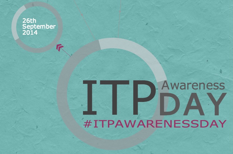 ITP, TP, low platelet count, low Platelets, ITP disease, immune system disease, living with itp.