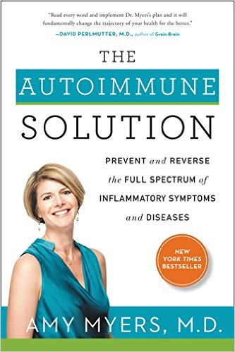 the immune solution cover